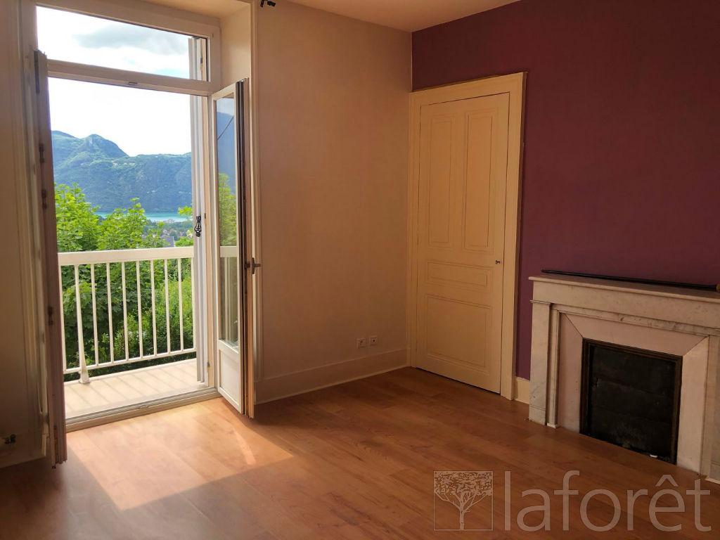 Achat appartement Aix-les-Bains - 5 pièce(s) - 137 m² ...
