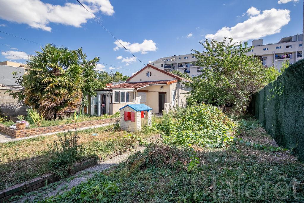 Achat maison Aubervilliers - 5 pièce(s) - 124 m² - 551 200 € ⇔ Laforêt Immobilier