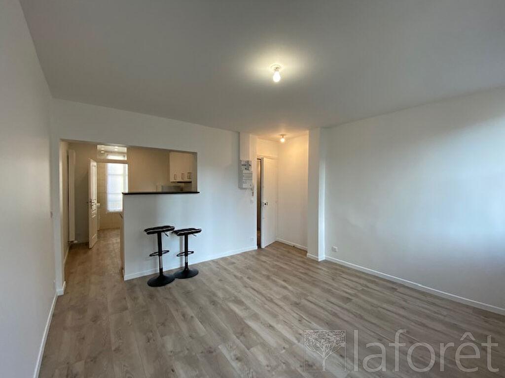 Appartement a louer puteaux - 1 pièce(s) - 26.6 m2 - Surfyn