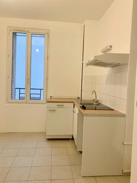 Appartement a louer colombes - 2 pièce(s) - 27.53 m2 - Surfyn