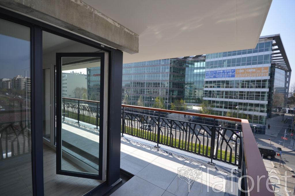 Appartement a louer colombes - 3 pièce(s) - 64.3 m2 - Surfyn