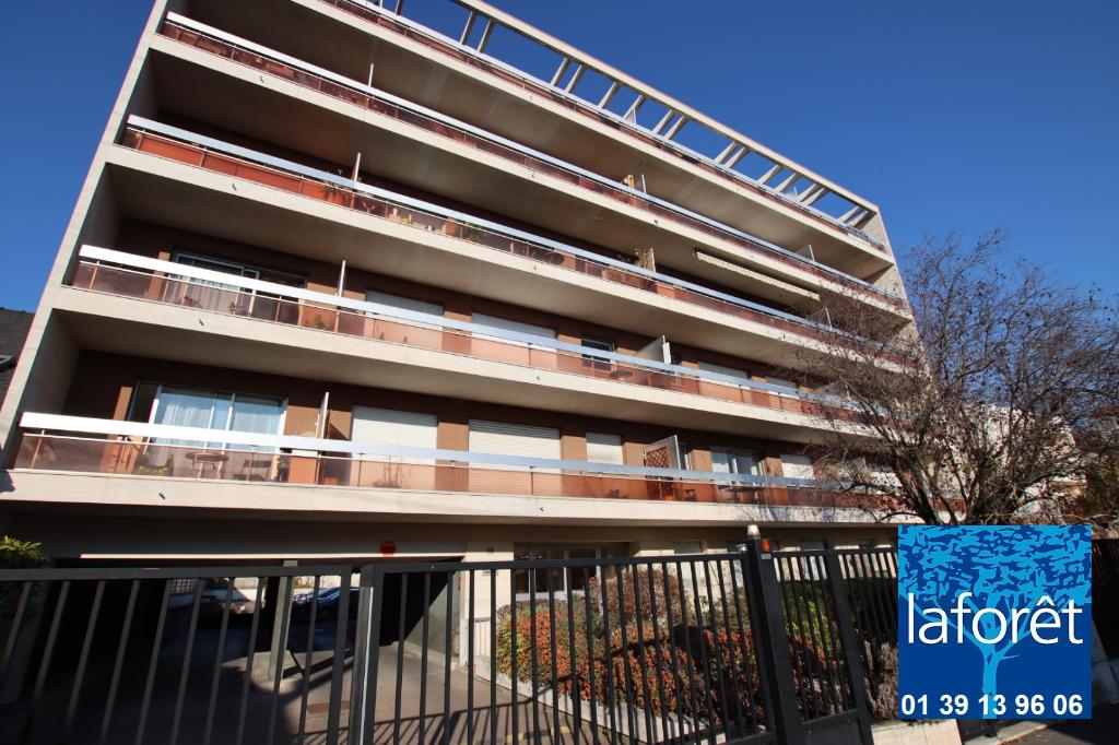 Appartement a vendre houilles - 3 pièce(s) - 54.97 m2 - Surfyn