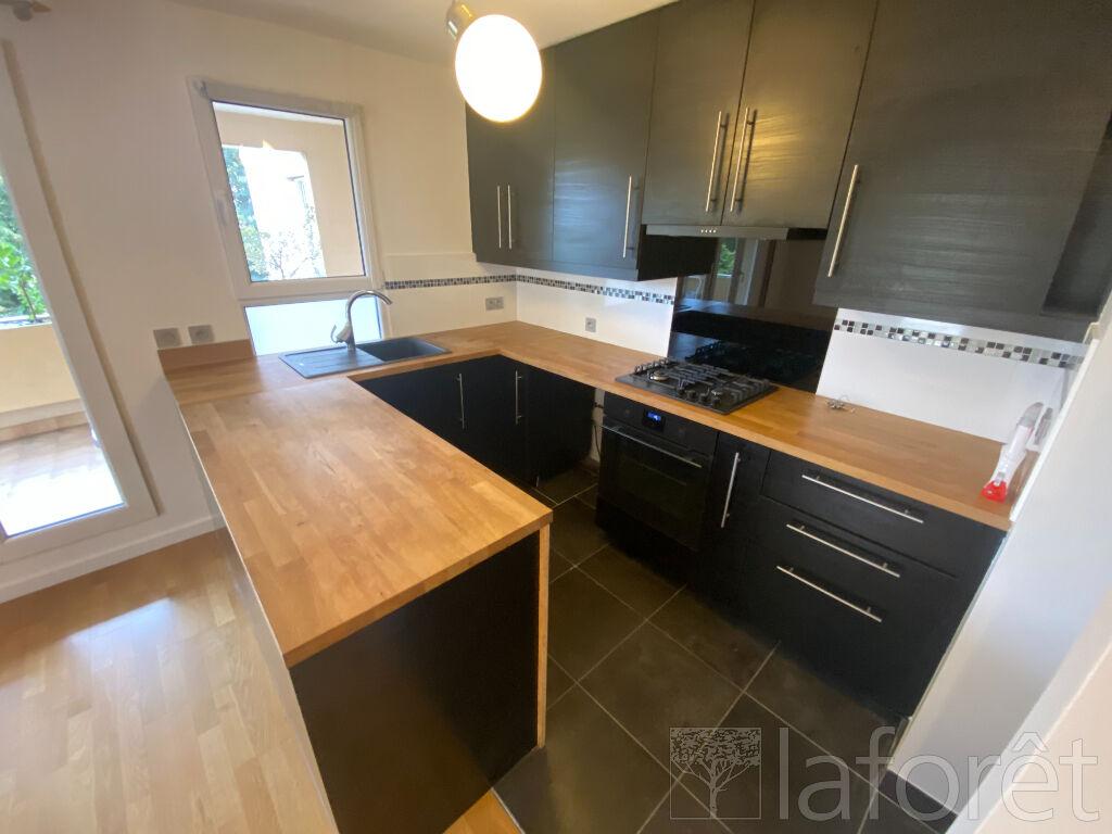 Appartement a louer nanterre - 3 pièce(s) - 67.56 m2 - Surfyn