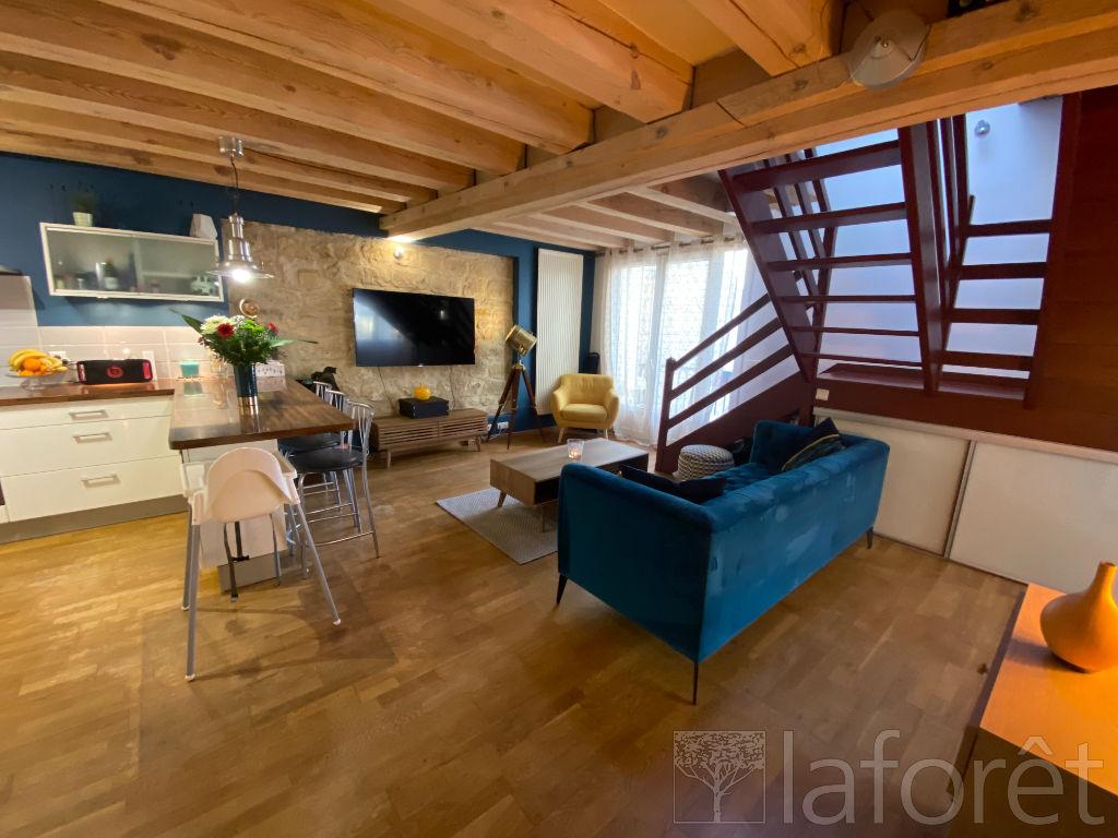 Appartement a louer nanterre - 4 pièce(s) - 79.06 m2 - Surfyn