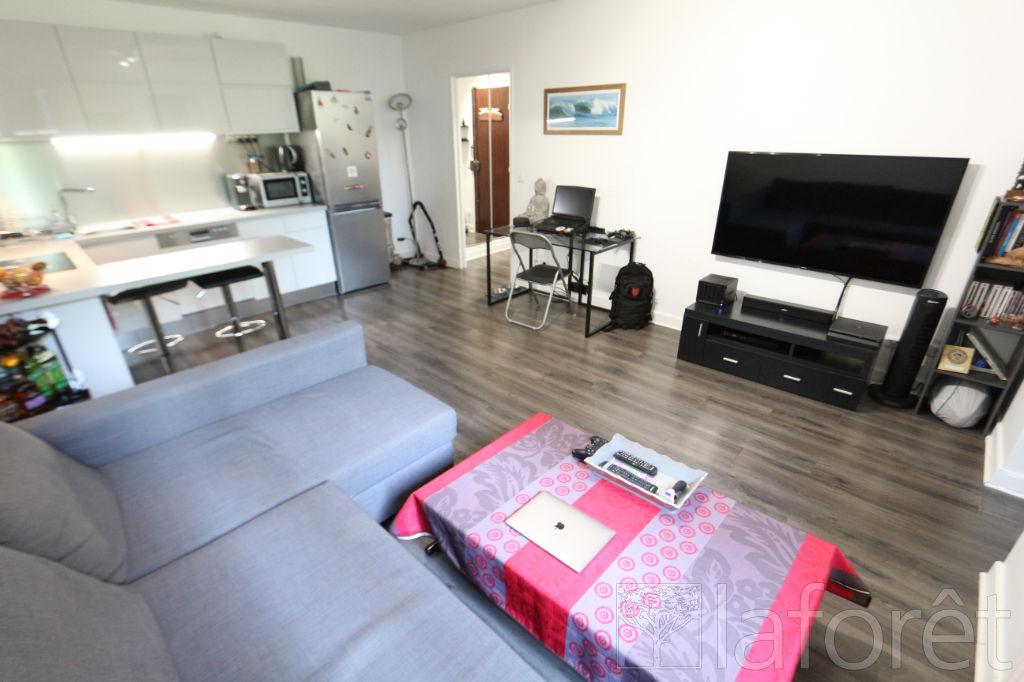 Appartement a louer nanterre - 2 pièce(s) - 40.01 m2 - Surfyn
