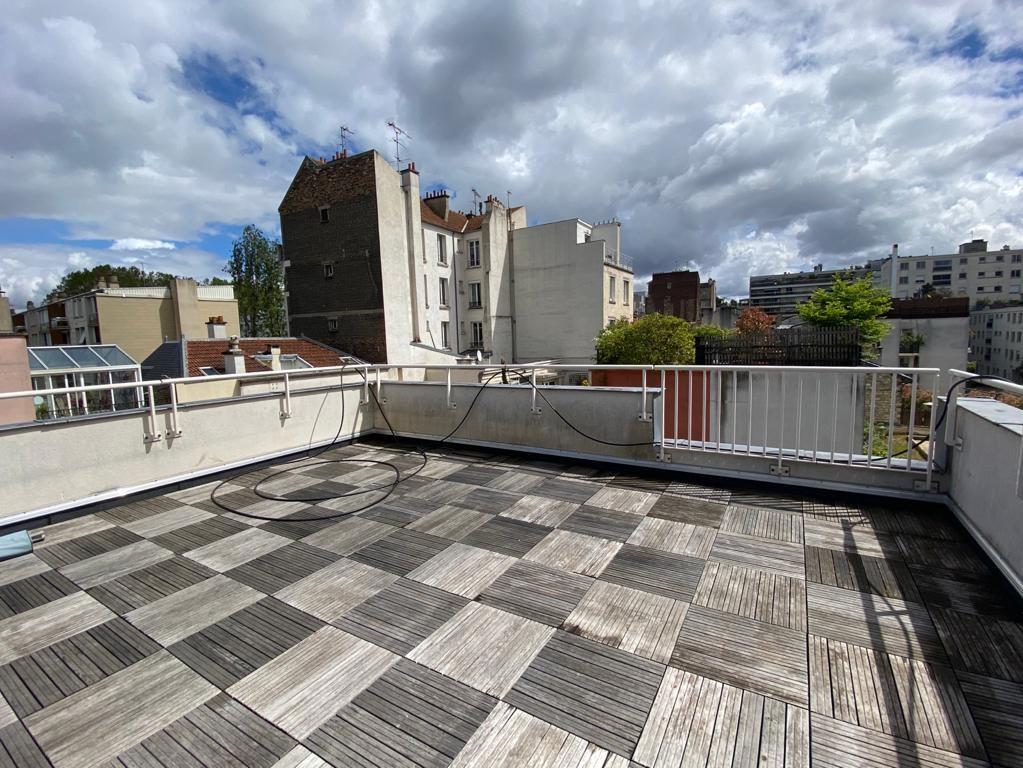 Maison a vendre boulogne-billancourt - 5 pièce(s) - 156.04 m2 - Surfyn