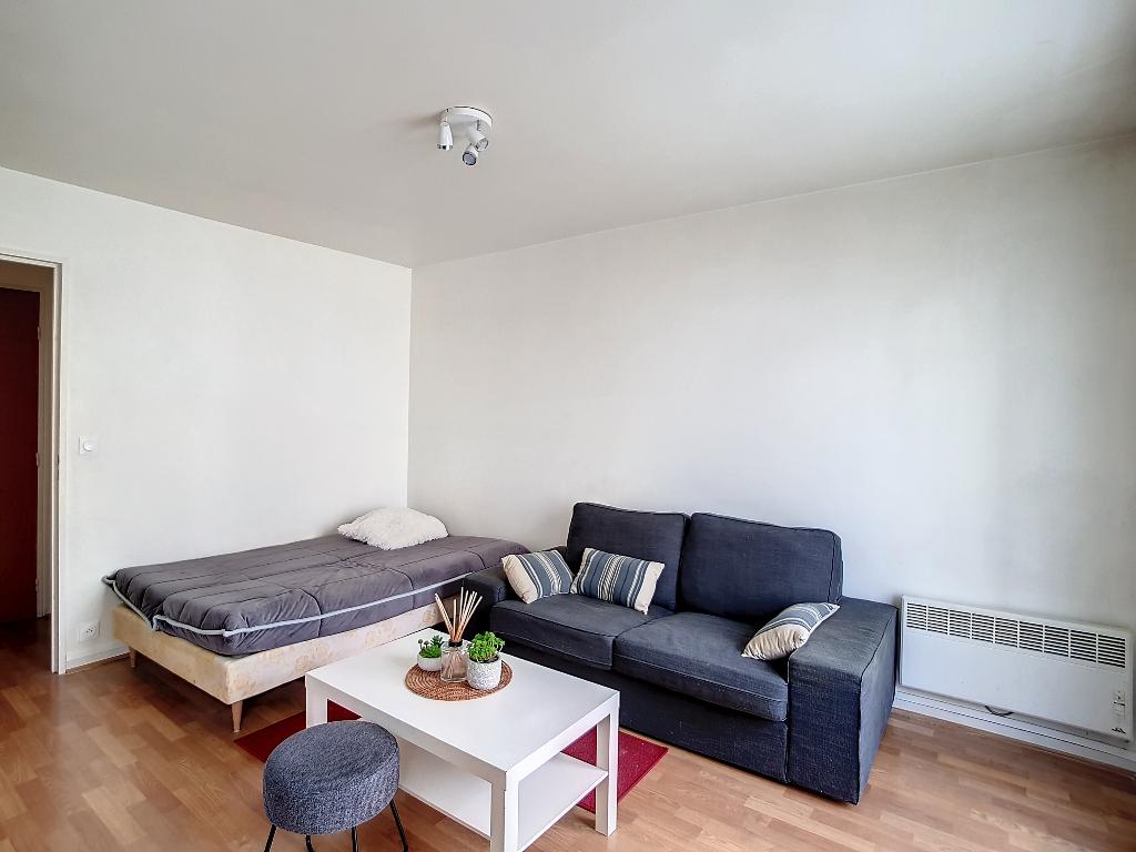 Appartement a louer boulogne-billancourt - 1 pièce(s) - 26.47 m2 - Surfyn