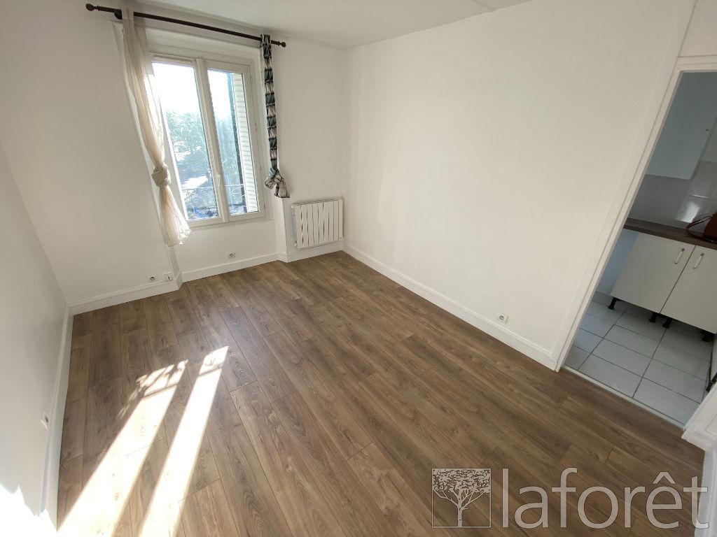 Appartement a louer nanterre - 1 pièce(s) - 17.48 m2 - Surfyn