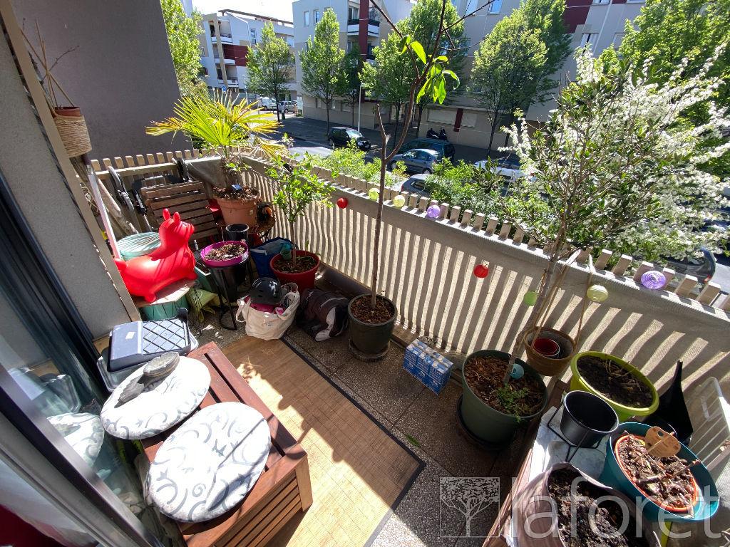 Appartement a louer nanterre - 2 pièce(s) - 41 m2 - Surfyn