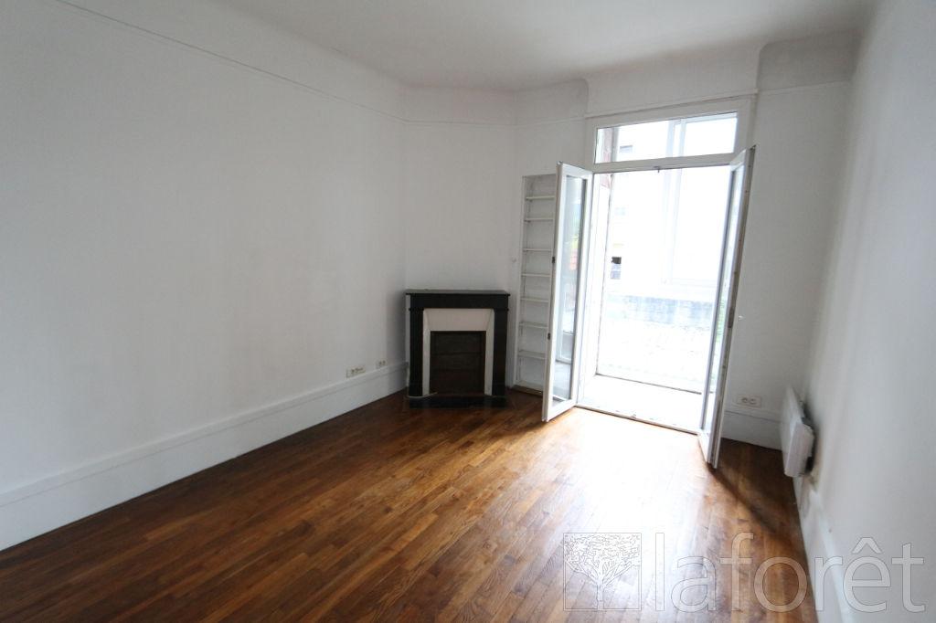 Appartement a louer nanterre - 3 pièce(s) - 39.41 m2 - Surfyn