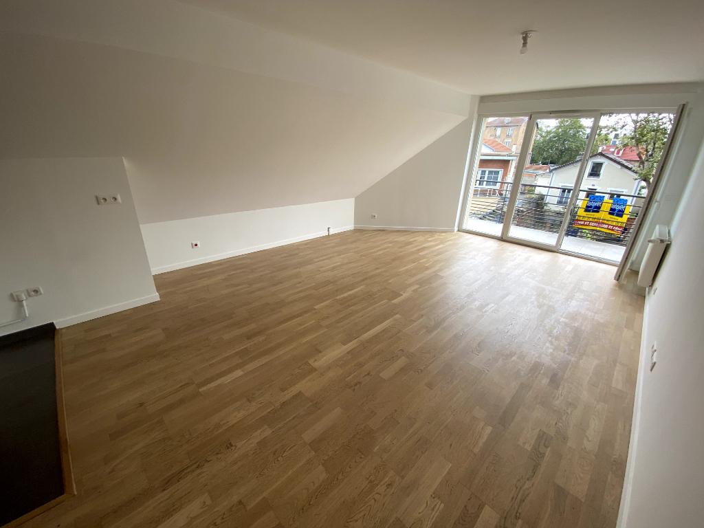 Appartement a louer nanterre - 3 pièce(s) - 60.71 m2 - Surfyn