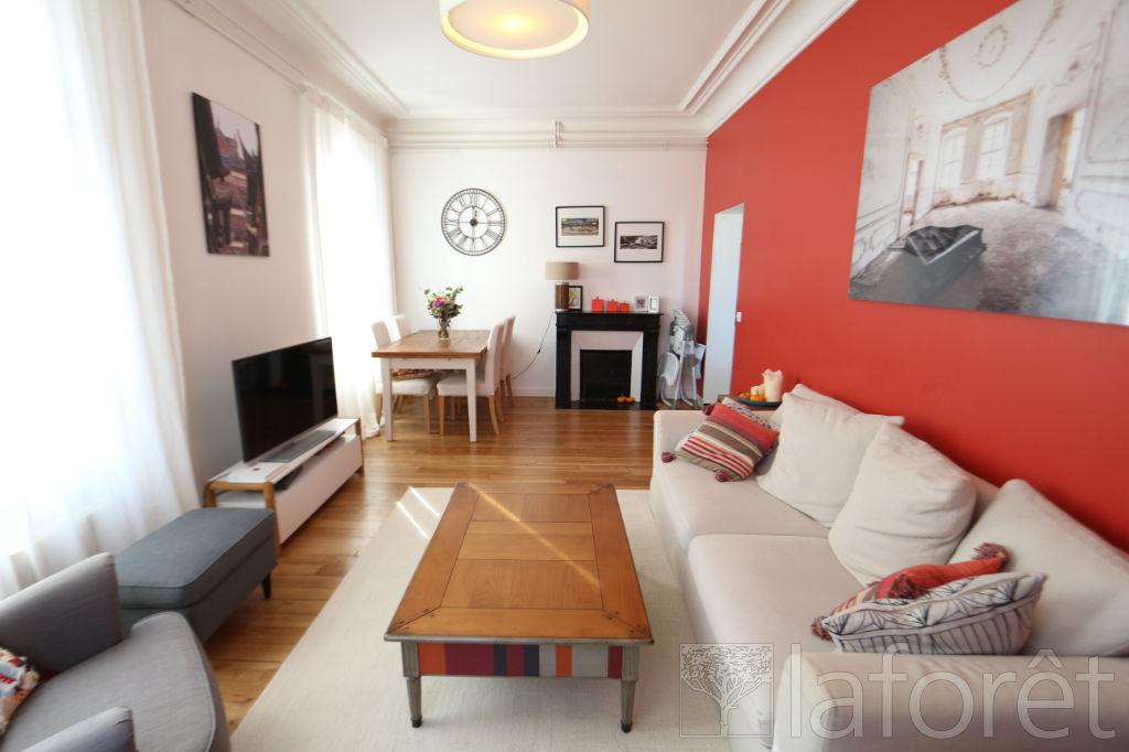 Appartement a louer nanterre - 3 pièce(s) - 84.34 m2 - Surfyn