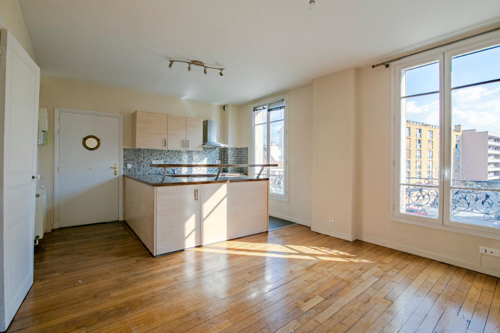 Appartement a louer colombes - 3 pièce(s) - 53.13 m2 - Surfyn