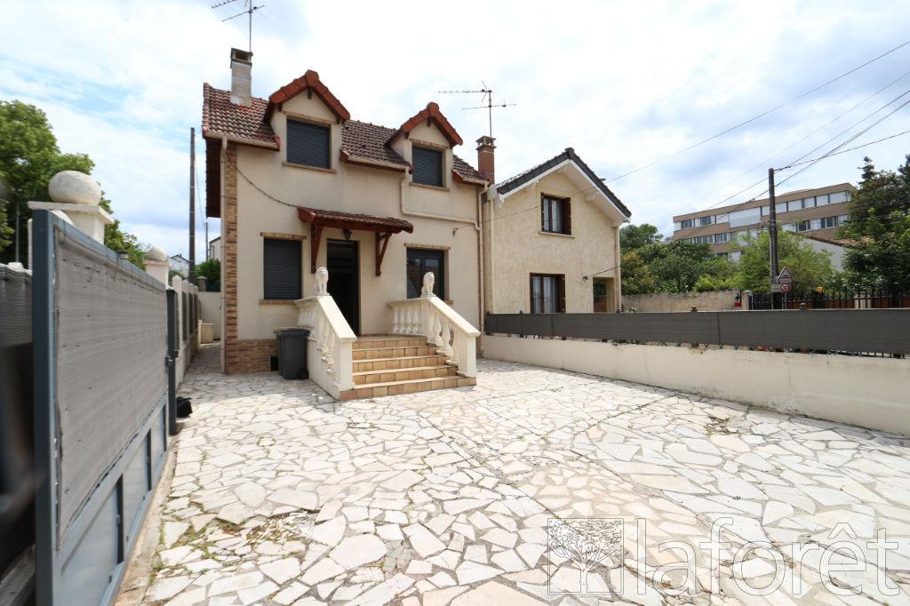 Maison a louer nanterre - 5 pièce(s) - 91.78 m2 - Surfyn