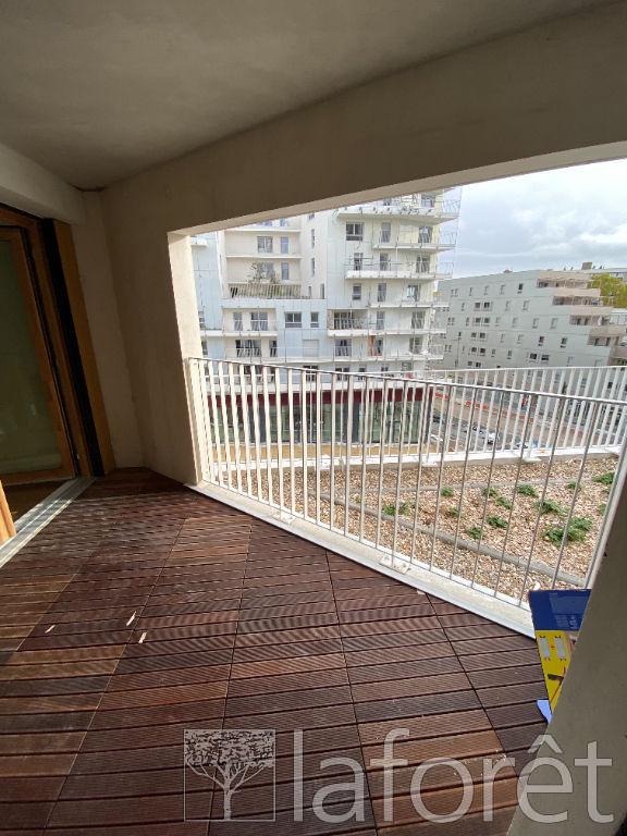 Appartement a louer nanterre - 4 pièce(s) - 80.51 m2 - Surfyn