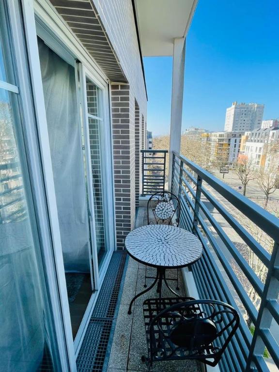 Appartement a louer nanterre - 3 pièce(s) - 60.47 m2 - Surfyn