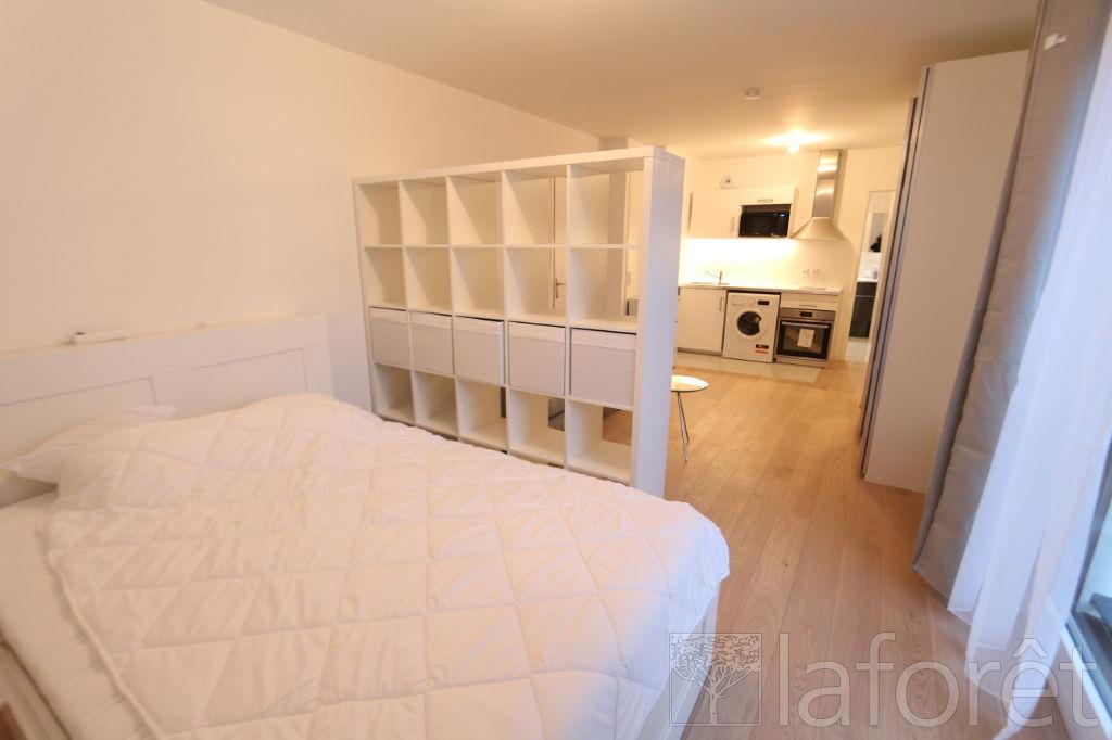 Appartement a louer puteaux - 1 pièce(s) - 31.22 m2 - Surfyn