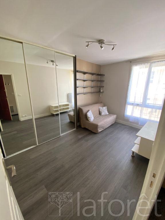 Appartement a louer nanterre - 1 pièce(s) - 18.41 m2 - Surfyn