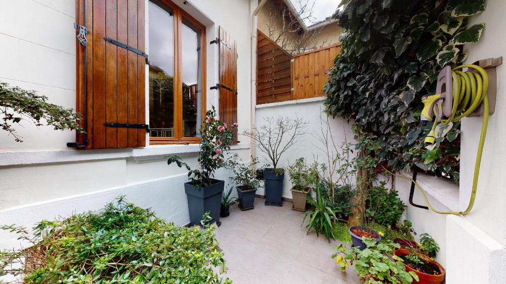 Maison a vendre nanterre - 3 pièce(s) - 74.21 m2 - Surfyn