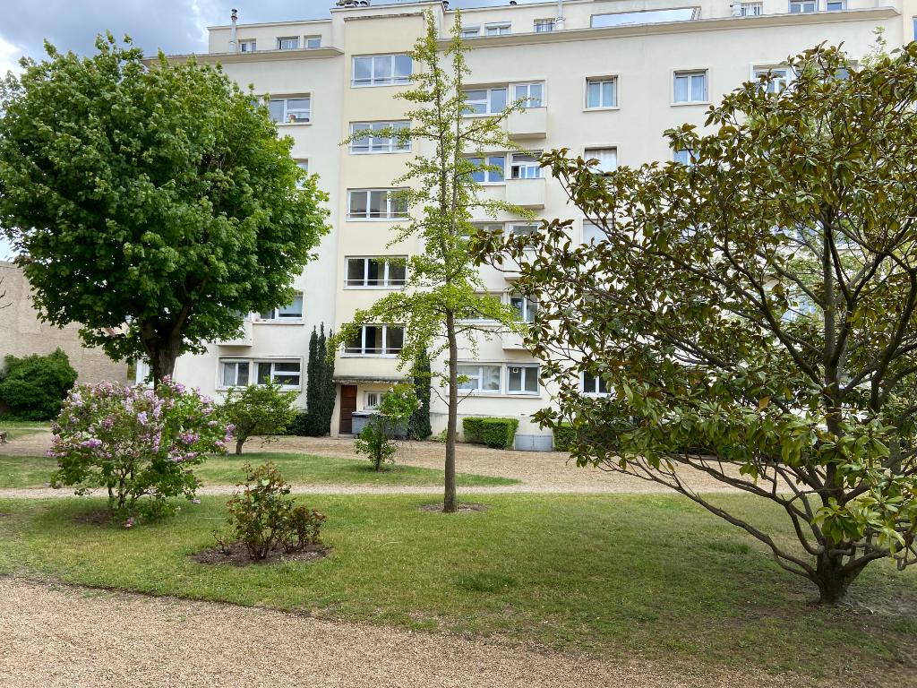 Appartement a louer nanterre - 4 pièce(s) - 80.04 m2 - Surfyn