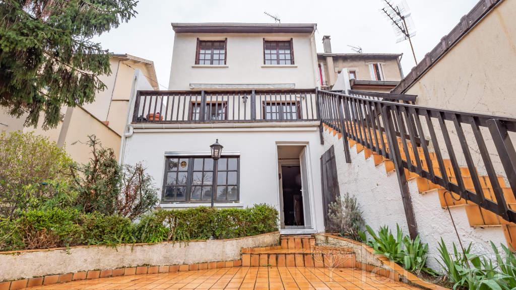 Maison a vendre nanterre - 4 pièce(s) - 105.1 m2 - Surfyn