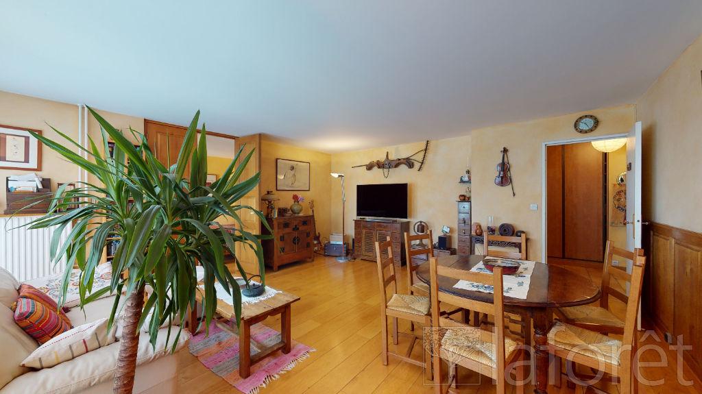 Appartement a vendre nanterre - 5 pièce(s) - 112.18 m2 - Surfyn