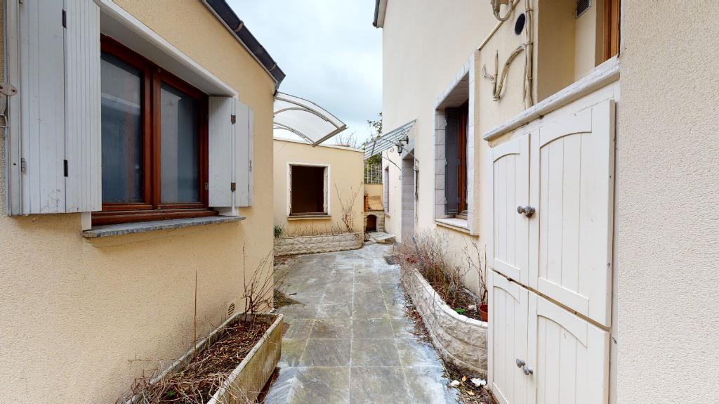 Maison a vendre nanterre - 4 pièce(s) - 71.74 m2 - Surfyn