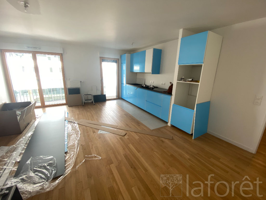 Appartement a louer nanterre - 3 pièce(s) - 65.88 m2 - Surfyn