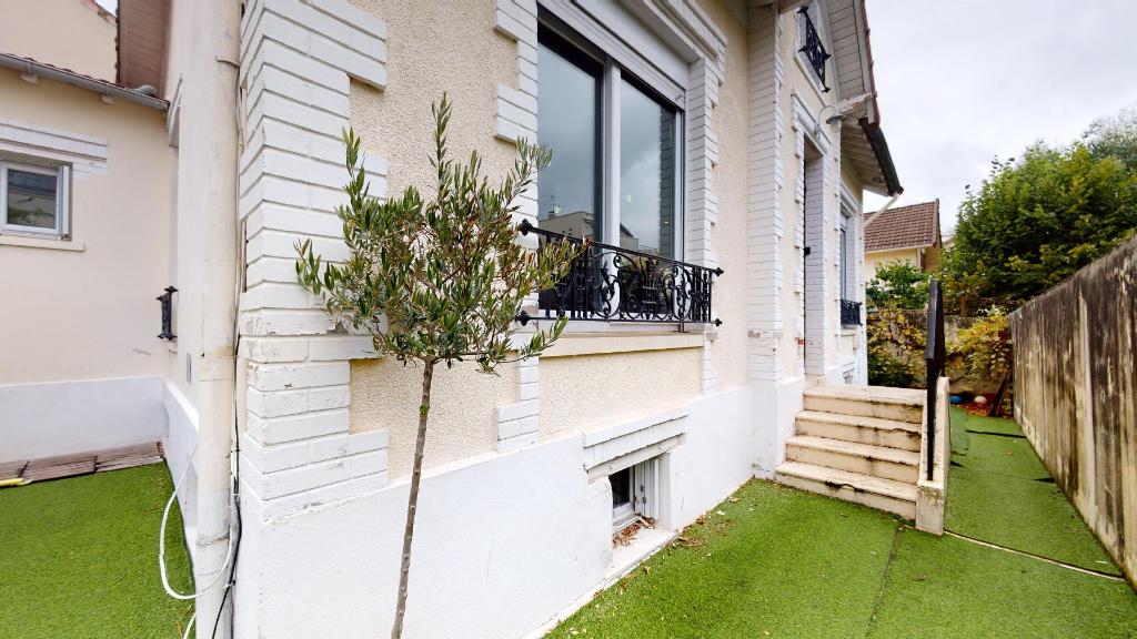Maison a vendre nanterre - 6 pièce(s) - 115 m2 - Surfyn