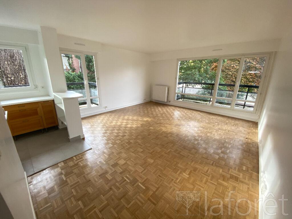 Appartement a louer nanterre - 3 pièce(s) - 62.29 m2 - Surfyn