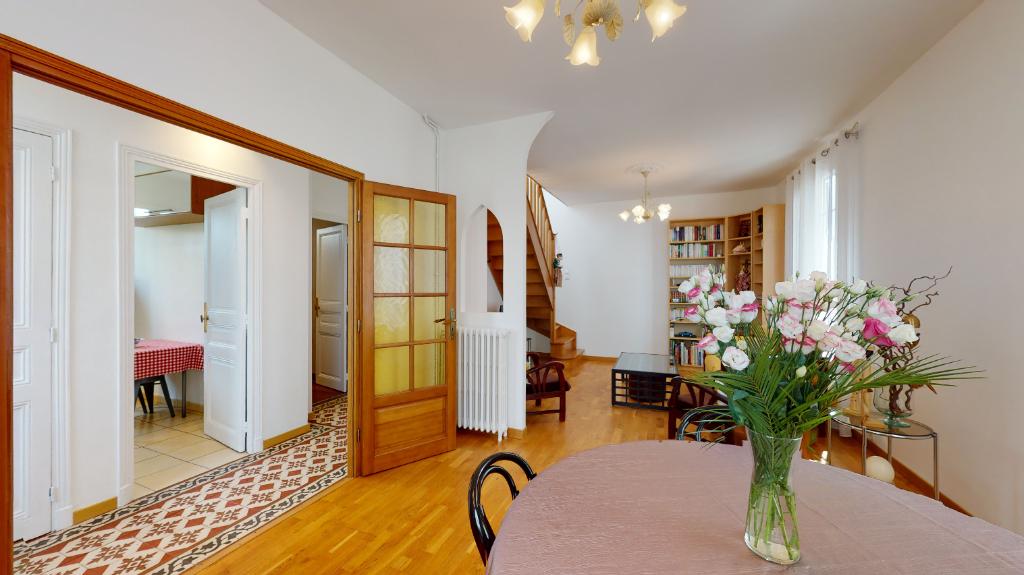 Maison a vendre colombes - 6 pièce(s) - 85.63 m2 - Surfyn