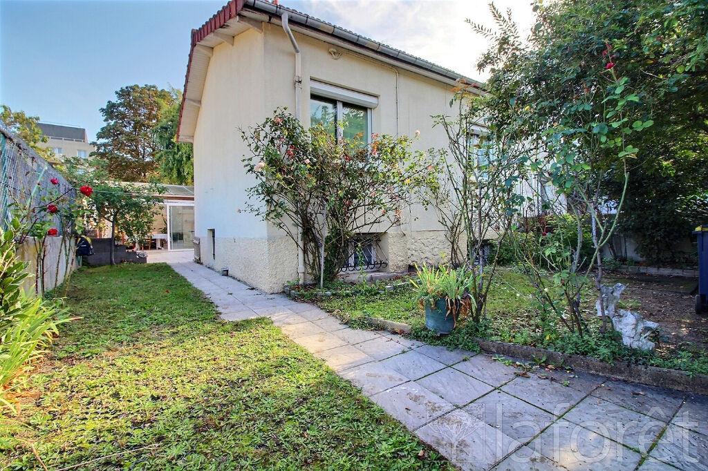Maison a vendre colombes - 5 pièce(s) - 107.61 m2 - Surfyn