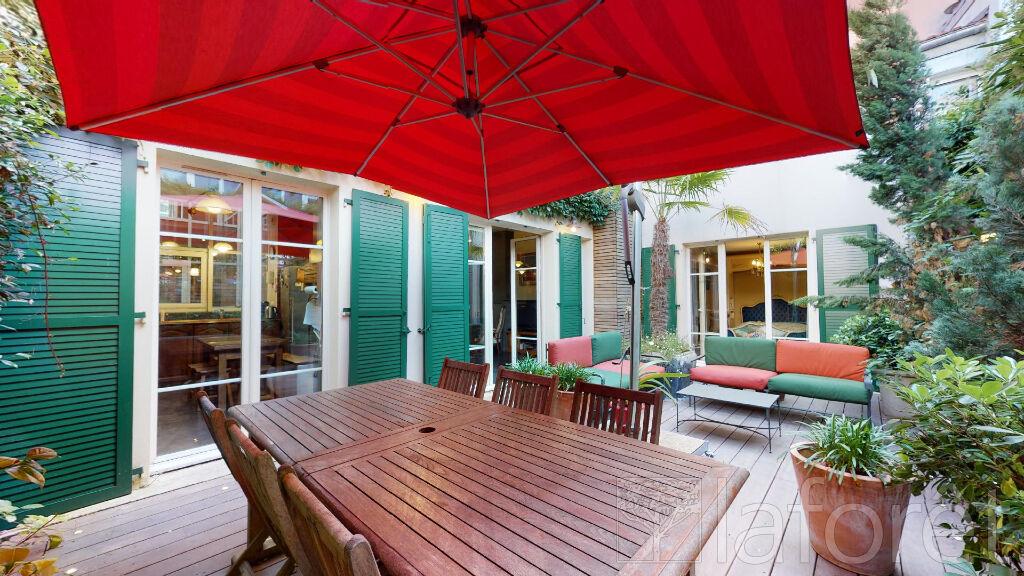 Maison a vendre puteaux - 6 pièce(s) - 177.31 m2 - Surfyn