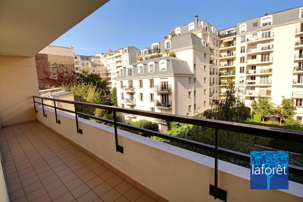 Appartement a louer puteaux - 4 pièce(s) - 89.61 m2 - Surfyn