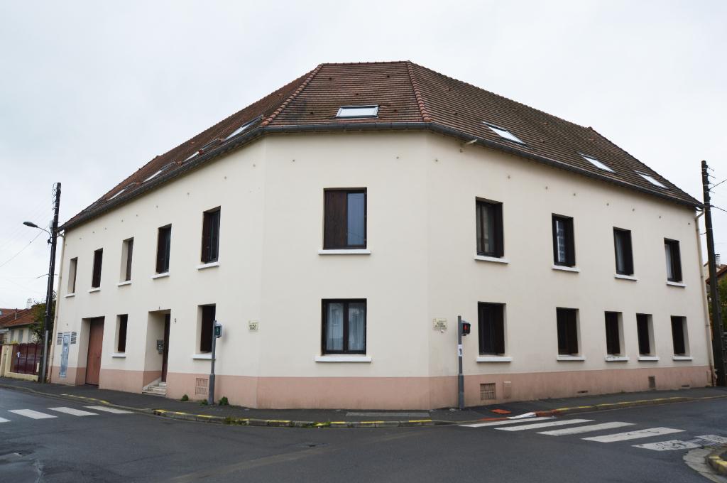 Appartement a louer houilles - 1 pièce(s) - 27.76 m2 - Surfyn