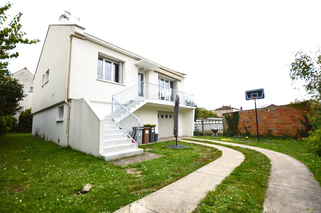 Maison a louer houilles - 4 pièce(s) - 90.37 m2 - Surfyn